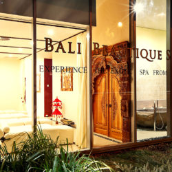 Bali Beautique Spa