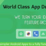 android app. design & build